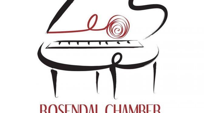 Rosendal Chamber Music Festival
